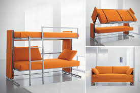 sofa becomes bunk bed doc sofa bunk bed hiconsumption sofa that becomes bunk beds intersafe