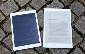 paper writing tablet here s how remarkable is different from your regular tablet ipad air 9 8