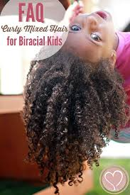 cutting biracial curly hair styles 15 most faq answered curly biracial hair care tips biracial