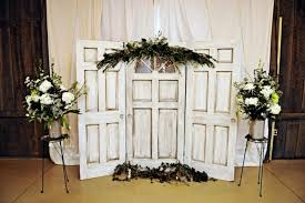 wedding event backdrop picture of creative indoor ceremony backdrops