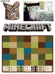 Minecraft Bedding For Kids Minecraft Bedroom Ideas