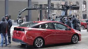 Toyota Prius Branding Caign In China Saatchi Saatchi La Bowl Spot To Reveal 2016 Toyota Prius