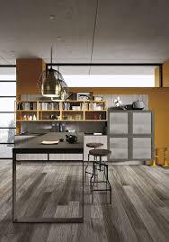 industrial modern kitchen designs kitchen design for lofts 3 urban ideas from snaidero