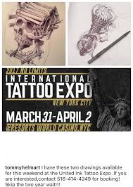 tommy helm tattoo artist home facebook