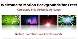 19 websites to free stock intros footage hongkiat
