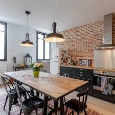 deco cuisine style industriel cuisine style industriel deco maison cuisine style