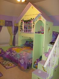 bedroom twin girl bedroom with soft pink tinkerbell bed also bedroom twin girl bedroom with soft pink tinkerbell bed also pink pillows and brown wood