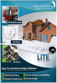 2d Home Design Software Download Amazon Com Visual Building Lite Download Software