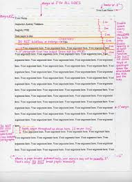 Mla Essay Format Template Mla Format For Essay Resume Cv Cover Letter