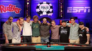 wsop final table the nine canadian in wsop final table gets good odds sportsnet ca