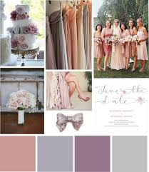 71 best dusty rose mauve peach cream and more wedding colors
