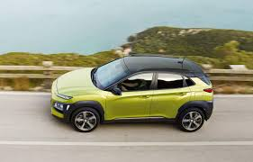 2018 hyundai kona photos 741 carscool net