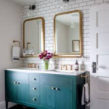 Duck Egg Blue Bathroom Tiles Bathroom Pale Duck Egg Blue Brick Tiles With Crisp White And