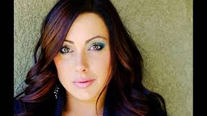 best hair color for hazel and fair skin best hair color ideas for green hazel eyes youtube