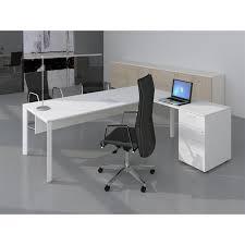 bureau retour bureau 4 pieds 5ème element avec retour mobilier de bureau