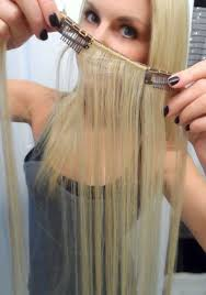 Hair Extension Birmingham by Pretty Hair Extensions Hair Weave