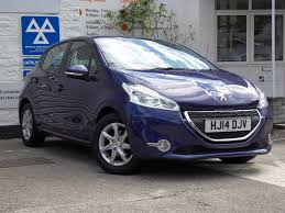 peugeot uk used peugeot cars for sale in newquay cornwall motors co uk