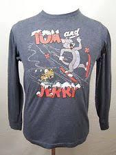 tom jerry shirt ebay