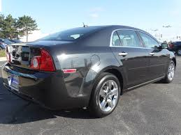 pre owned 2009 chevrolet malibu lt with 1lt 4dr car in naperville