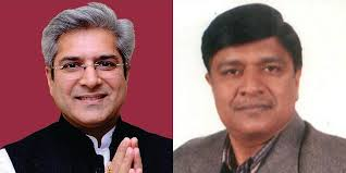 Portfolio Of Cabinet Ministers Delhi President Clears Appointment Of Two New Ministers In