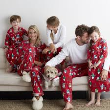 matching family pajamas unbearable the company store