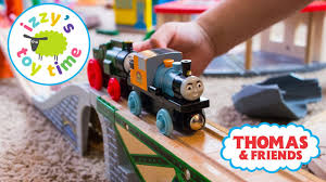 thomas and friends play table thomas train track with bubs