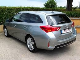 world auto toyota toyota auris wayne s world auto