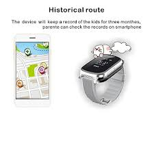 bracelet gps tracker images Dreamclub gps tracker locator bracelet watch for kids with online goog jpg