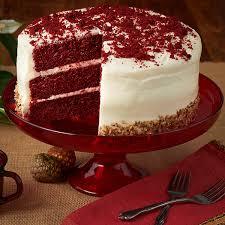 red velvet cakes gifts under 75 savannah candy kitchen