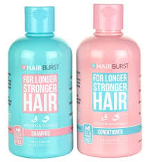 hairburst reviews hairburst shoo conditioner for longer stronger hair