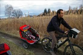 siege pour remorque velo remorque vélo enfant pourquoi et comment les utiliser femme en