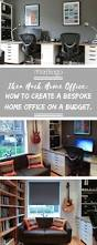 ikea hack home office study how to create a home office on a