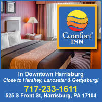 Comfort Inn Near Hershey Pa Hershey Hotels Where To Stay In Hershey Pa Hotels Motels