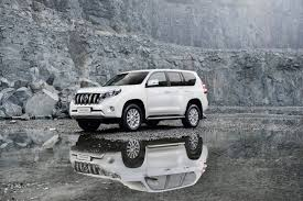 military land cruiser best automobile blog 2014 toyota land cruiser prado facelift work