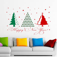 25 practised christmas wall decor that mostly favouritewall decor vill 7 new year fest design