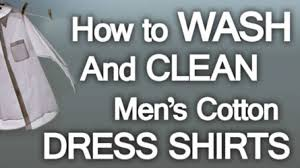 What Temperature Do I Wash Colors - how to wash men u0027s dress shirts cleaning dress shirts