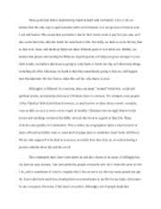 Abortion Outline   Research Paper Outline THESIS  Not only does