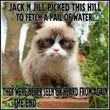 Grumpy Cat Birthday Memes - new 28 funny cat birthday meme wallpaper site wallpaper site