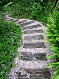 garden walkway ideas 55 inspiring pathway ideas for a beautiful home garden