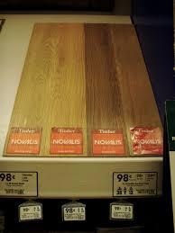 Vinyl Flooring Basement Pink U0026 Polka Dot U2013 How To Fake Your Wood Floors