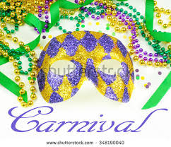 mardi gras items perry correll s mardis gras set on