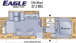 bunkhouse fifth wheel floor plans 100 montana fifth wheel floor plans march 2012 rving is