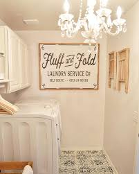 Laundry Room Wall Decor Ideas Laundry Room Wall Decor Interior Lighting Design Ideas