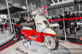 latest peugeot 2016 list of new two wheelers unveiled at auto expo 2016