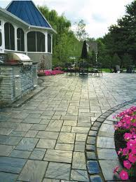 Unilock Suppliers Ground Effects Anchor Belgard Paveloc Rosetta Silver Creek
