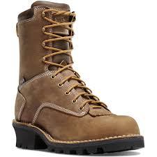 Are Logger Boots Comfortable Danner Danner Men U0027s Work Boots