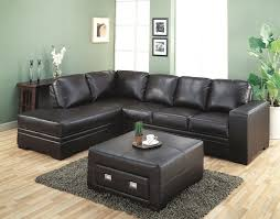 sofas awesome leather power reclining sofa double chaise lounge
