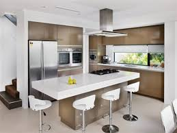 Kitchendesigns Fine Kitchen Designs With Island X Side And Shiplap Thick Marble