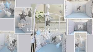 chambre bébé blanc et gris chambre bebe gris blanc bleu