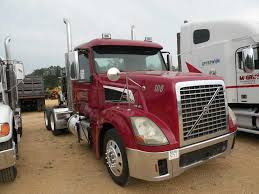 2007 volvo truck 2007 volvo vt880 t a truck tractor